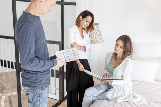 Mercado imobiliário: 2020 para corretores